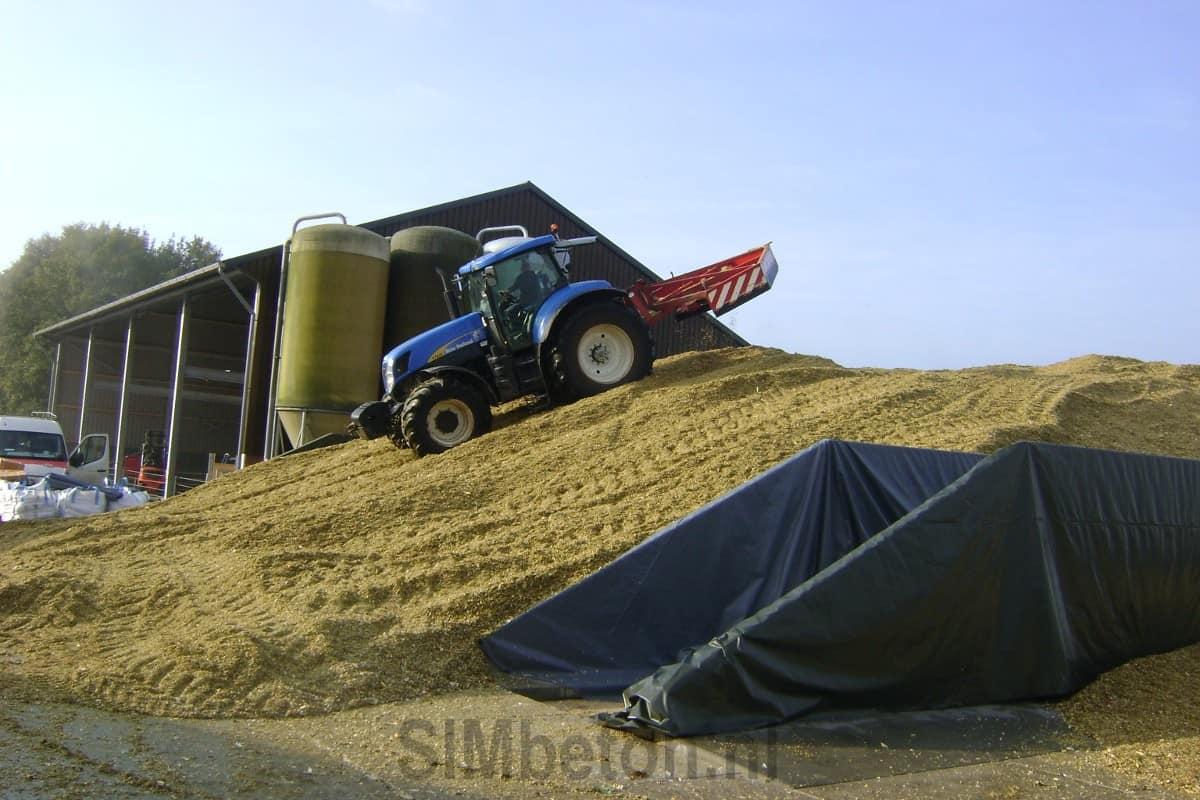 Agrarisch SIMBeton