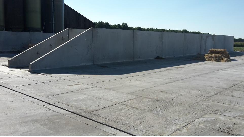 Heeft u last van aantasten van uw betonproducten door de omgevingsinvloeden? SIMBeton