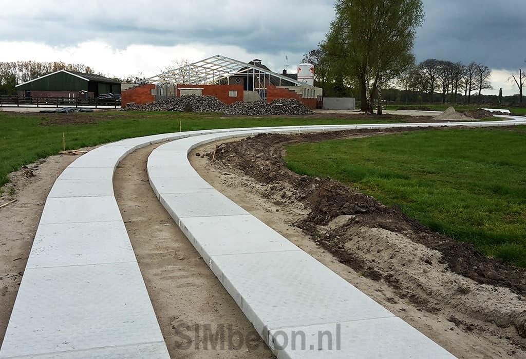 Welke betonplaat is de beste keuze? SIMBeton