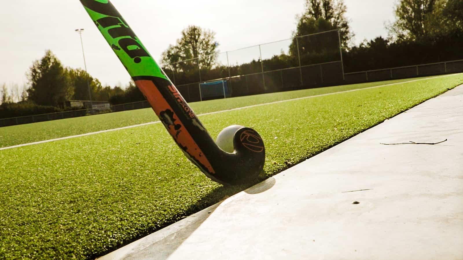 Hockeyveld SIMBeton