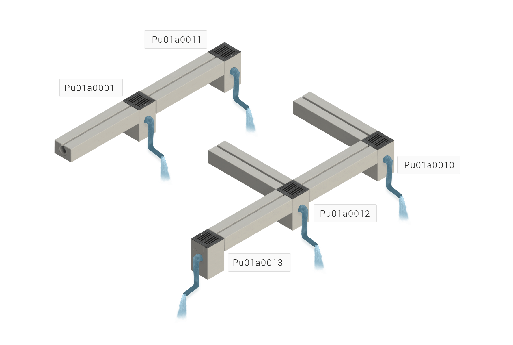 Welke betonput past bij u?