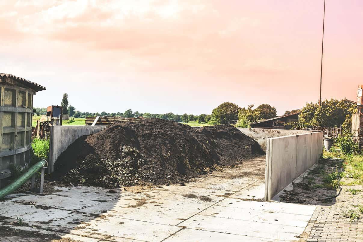 Kuilplaat beton elementen en producten