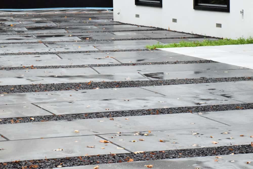 Een project afbeelding van onze Gekleurde betonplaten Colore