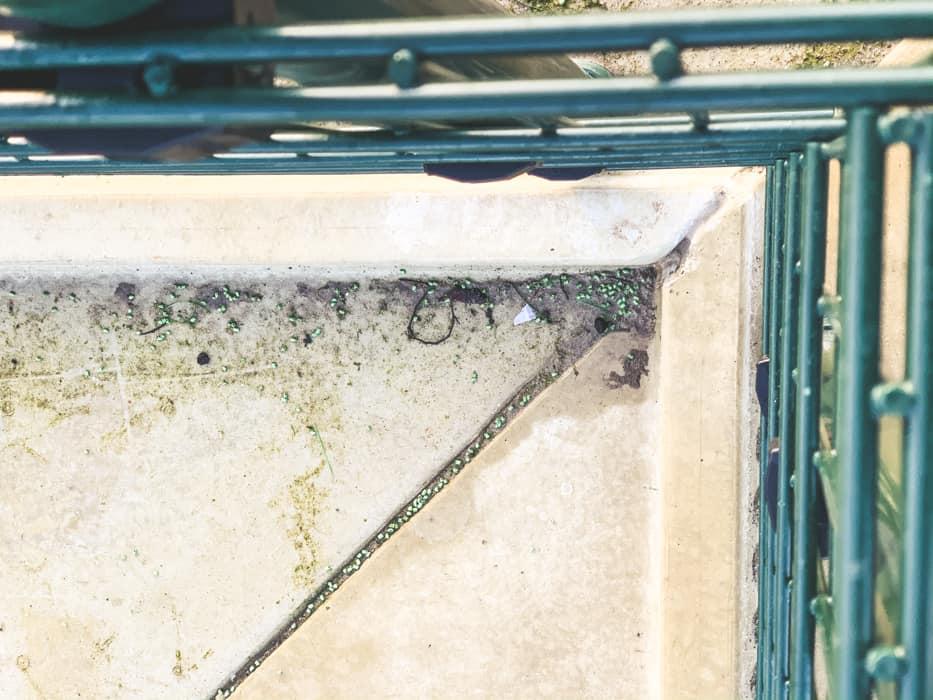 SIMvlak® Rand betonplaten
