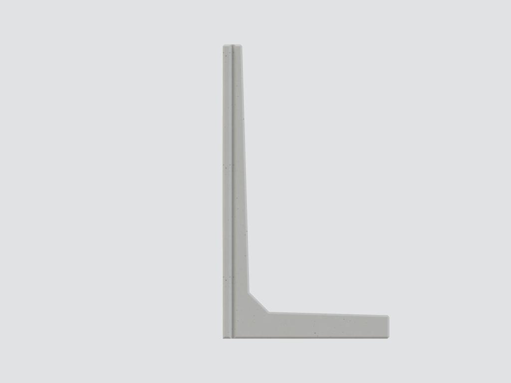 LX Keerwanden | Onze meest verkochte keerwand.