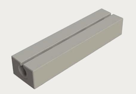 Verholengoten | Lijnafwatering, hoge afvoercapaciteit met diameter 160.