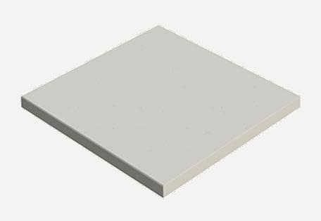 SIMvlak® Industrieplaten | SIMbeton