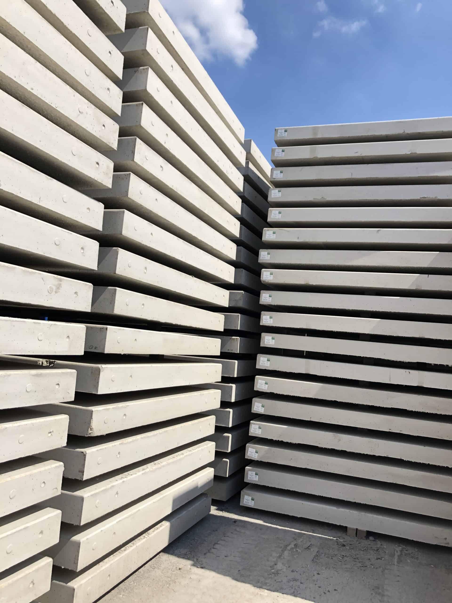 2x2 SIMvlak ZH betonplaten